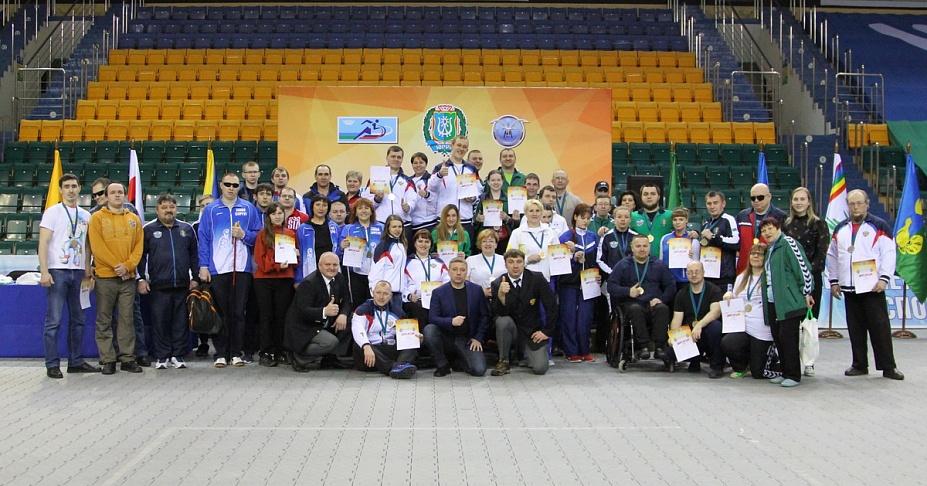 Чемпионат и первенство Югры по пауэрлифтингу